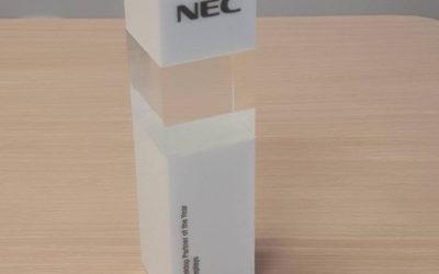 Największy Partner NEC