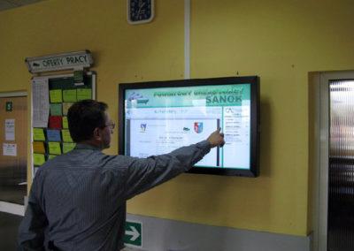 Zastosowanie w informacji publicznej