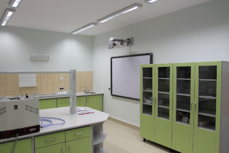 Roztoczańskie Centrum Naukowo - Edukacyjne