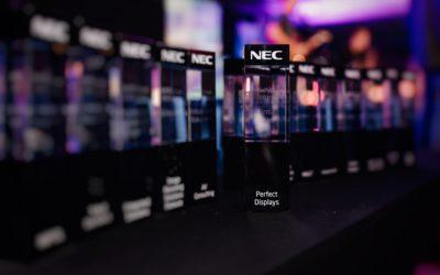 Partner Roku i NEC Stars